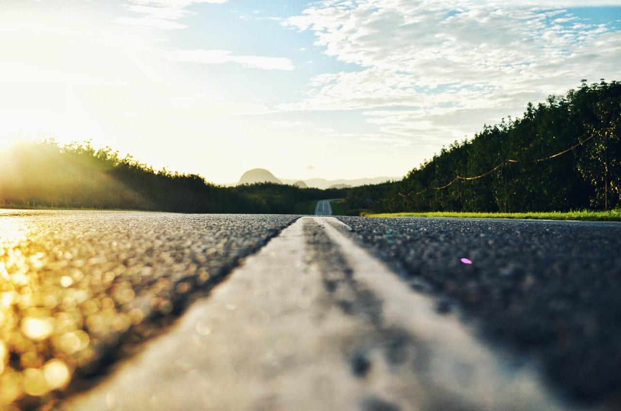 悟りは人生のゴールではなく人生という道そのもの
