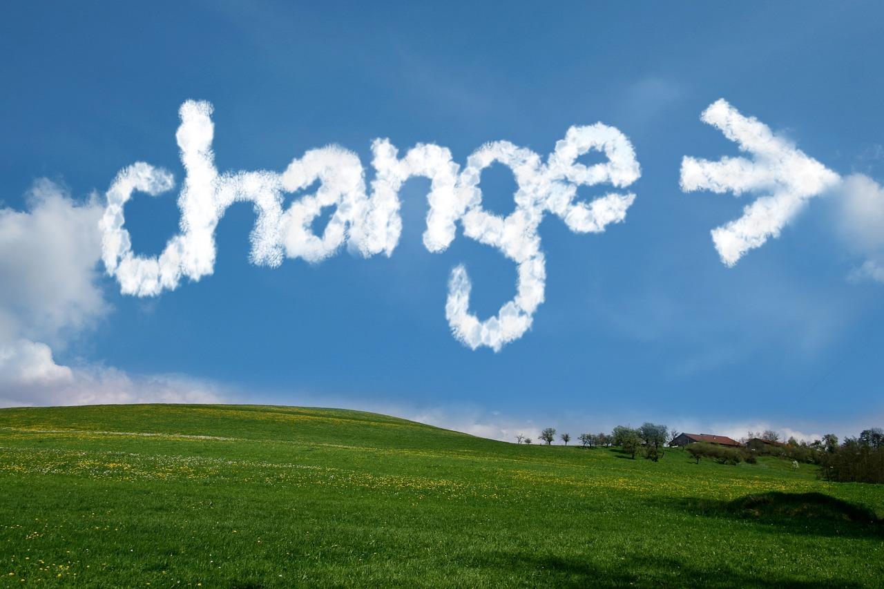 変わりたいのに変われない。そんな人こそ自己肯定から変わろう