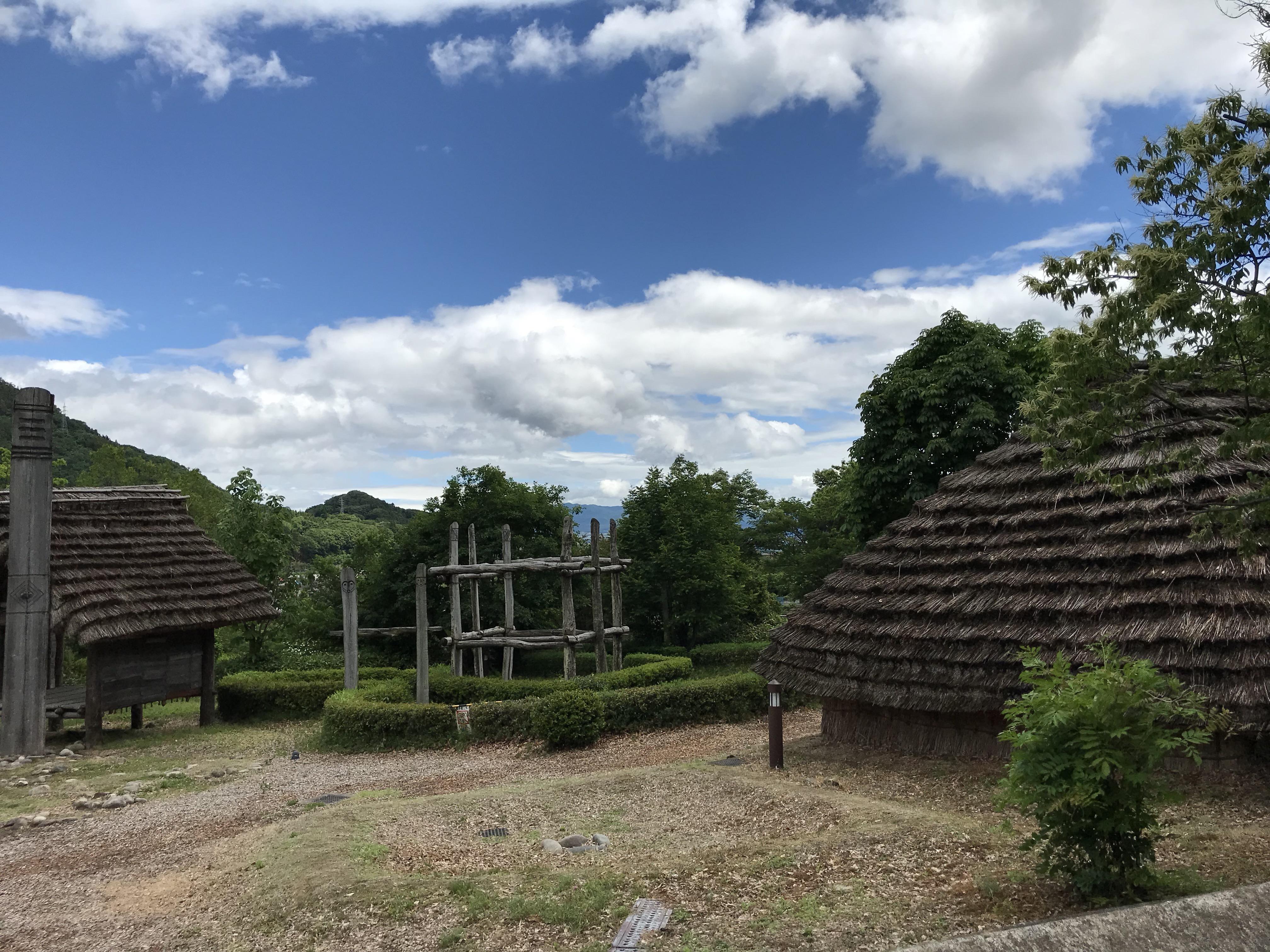 縄文時代は高い精神性を誇る日本の原点
