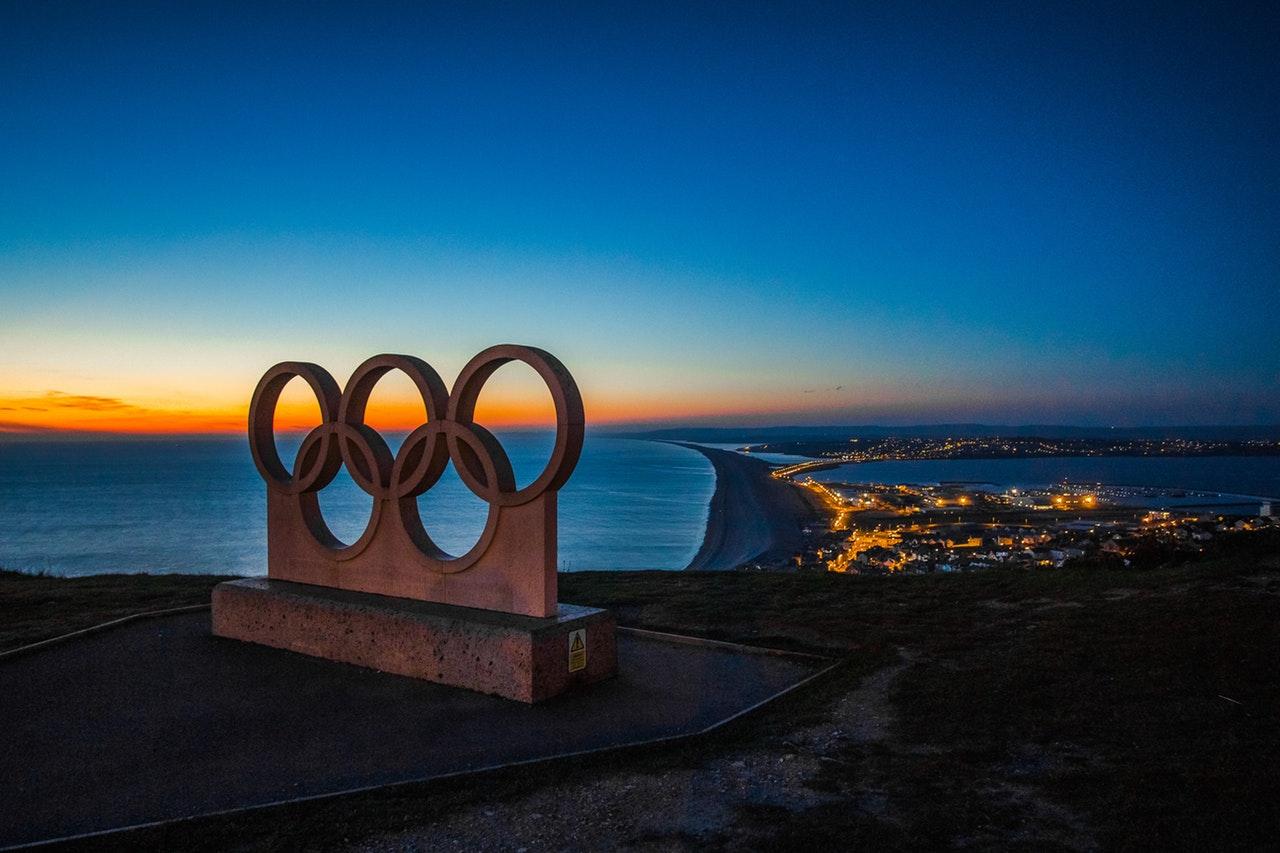 オリンピックに御用心〜戦いの波動と修行の賛美に注意〜